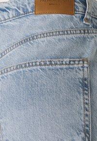Gina Tricot - IDUN STRAIGHT  - Jeans straight leg - blue - 6