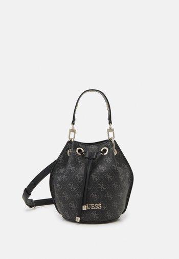 WASHINGTON  - Handbag - schwarz