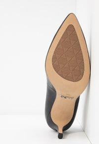 ALDO - CORONITIFLEX - Classic heels - black - 6