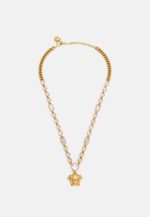 COLLANA - Necklace - oro tribute