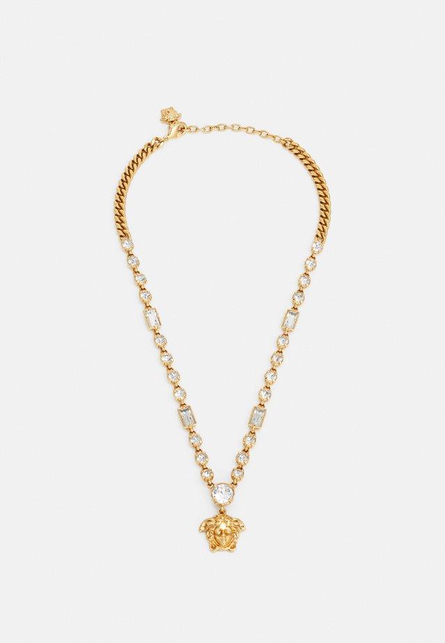 COLLANA - Collar - oro tribute