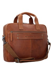 The Chesterfield Brand - Briefcase - cognac - 1