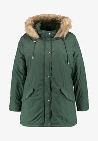 CAPSULE by Simply Be - Parka - forest green - 6