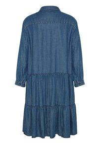 Cinque - 'DAVIDA' - Denim dress - blue - 1