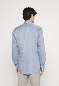 OLYMP Level Five - Chemise - blue - 2