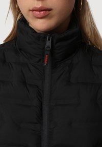 Napapijri - ALVAR - Light jacket - black - 2