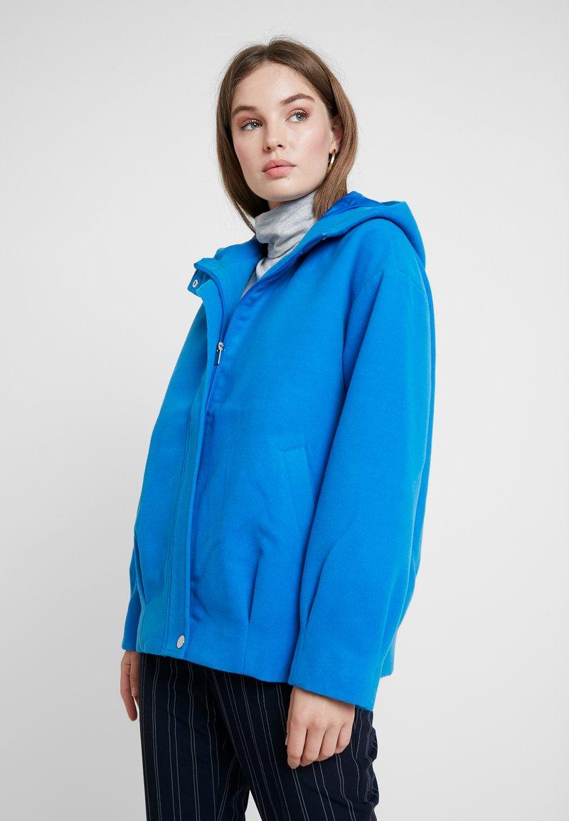 KIOMI - Summer jacket - directoire blue