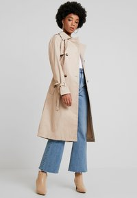 4th & Reckless - JEREMIE - Trenchcoat - beige - 1