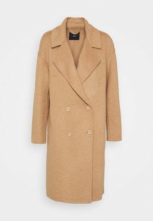 HACIENDA LUXURY COAT - Classic coat - warm sand