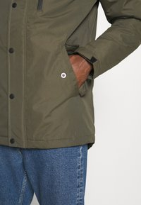 Cars Jeans - DAVES - Parka - army - 5