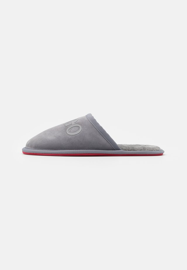 COZY - Chaussons - grey