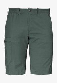 Schöffel - MATOLA M - Sports shorts - grün - 3