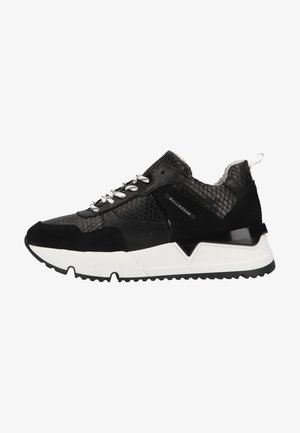 Trainers - black blck