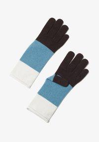 Falconeri - Gloves - aviatore - 2