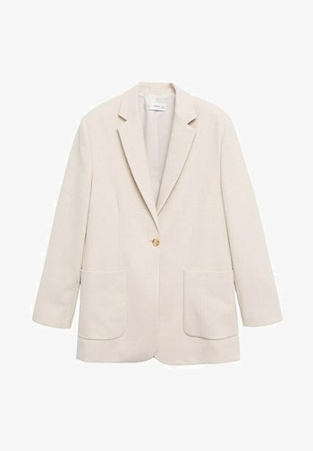 Short coat - beige