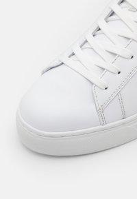 AIGNER - DAVID - Trainers - white/navy - 5