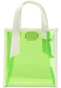 myMo ATHLSR - Handbag - neon grün - 1