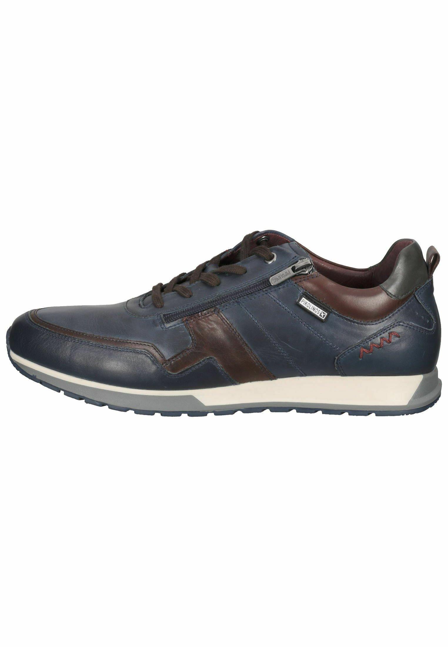 Homme Chaussures à lacets - blue