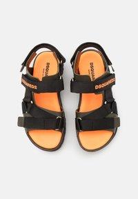 Dsquared2 - UNISEX - Sandals - khaki - 3