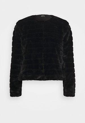 ONLLOUISE JACKET - Chaqueta de invierno - black