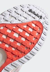 adidas Performance - SOLARGLIDE LAUFSCHUH - Scarpe running neutre - pink - 10