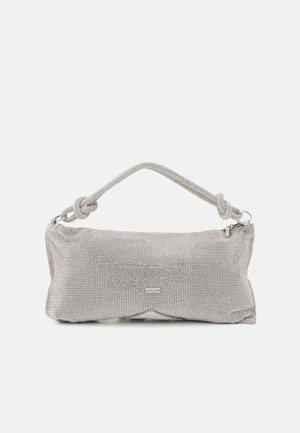 HERA MINI SHOULDER - Handbag - clear