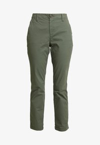 GAP - GIRLFRIEND - Pantalones chinos - greenway - 3