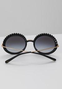 Dolce&Gabbana - Solbriller - black/grey - 4
