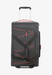 American Tourister - ROAD QUEST - Luggage - graphite/pink - 0