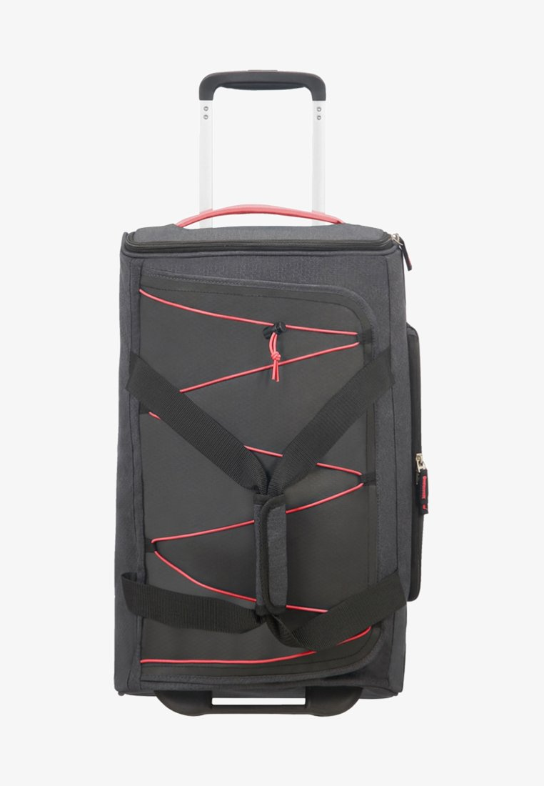 American Tourister - ROAD QUEST - Luggage - graphite/pink