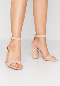 Tata Italia - High heeled sandals - nude - 0
