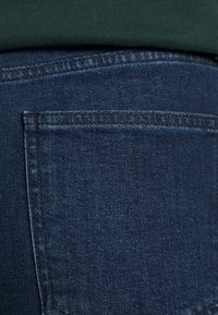 GAP - CIGARETTE RYDALE - Slim fit jeans - dark indigo - 6