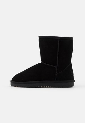 LUNA BOOT - Classic ankle boots - black