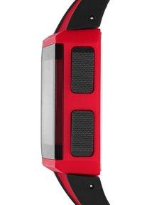 Diesel - Digital watch - red - 2