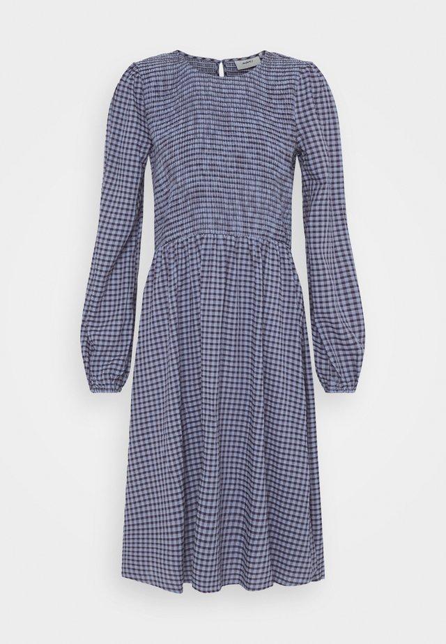IVALANI  - Denní šaty - azur blue