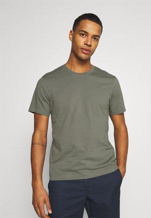 T-paita - khaki green