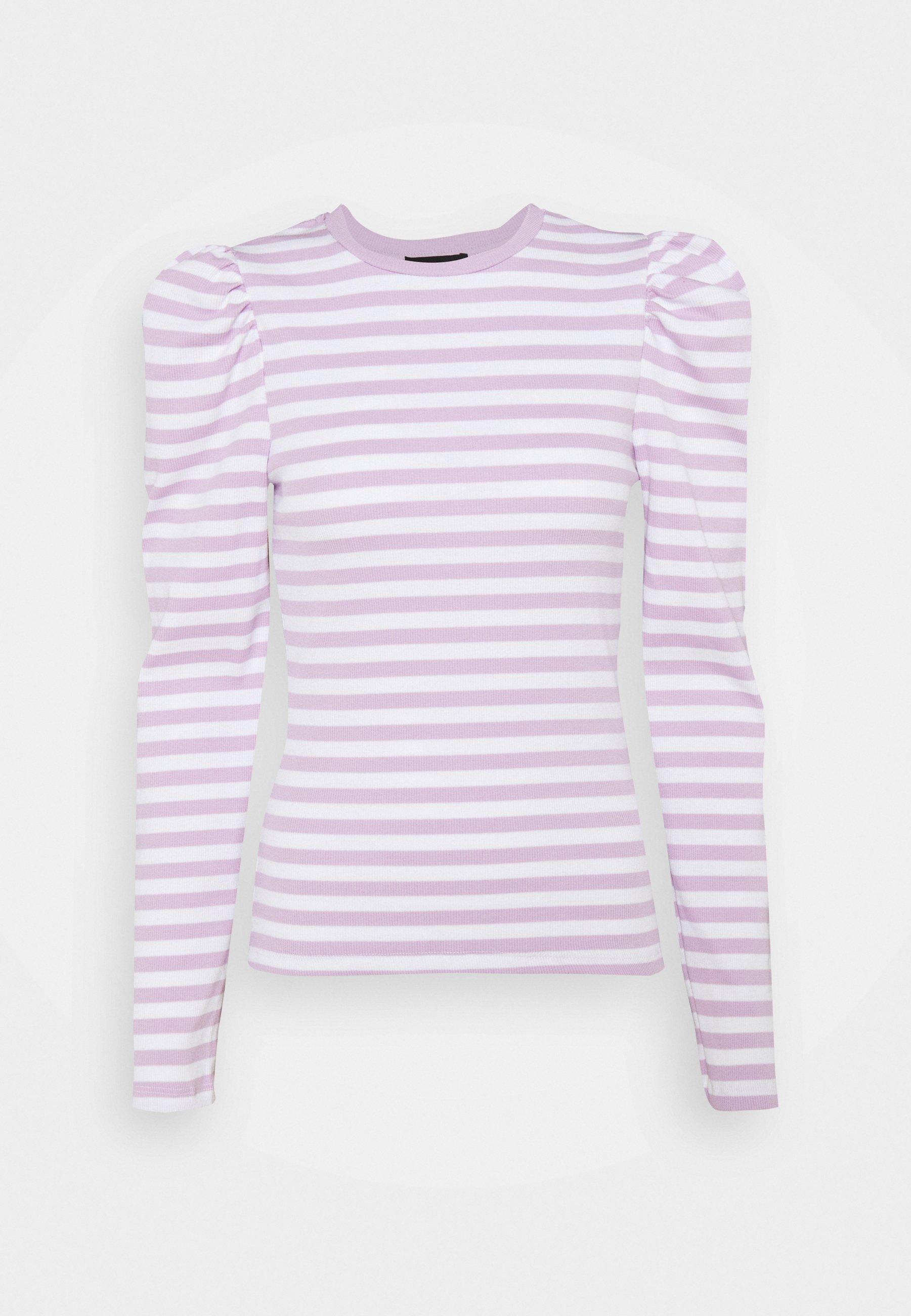 Women PCANNA TOP - Long sleeved top