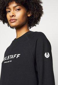 Belstaff - ENGLAND RAGLAN - Sweatshirt - black - 5