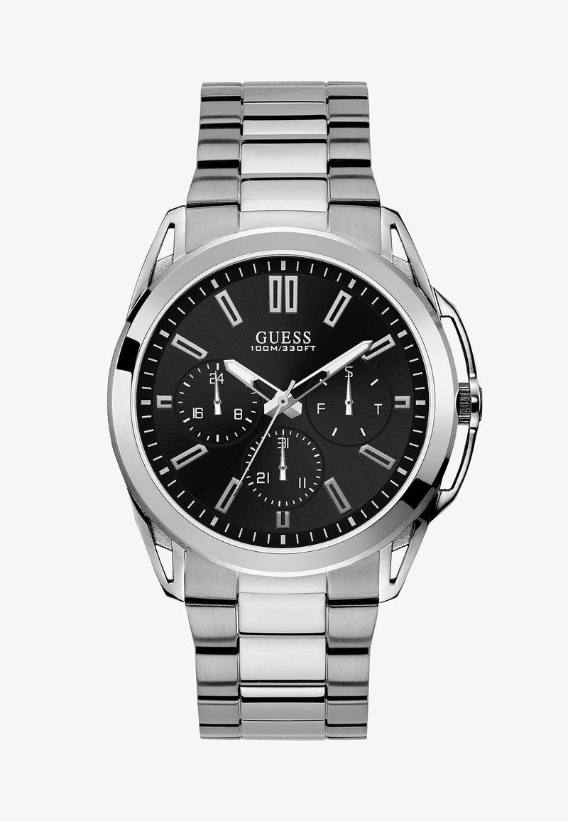 Guess - VERTEX - Chronograph watch - silver tone