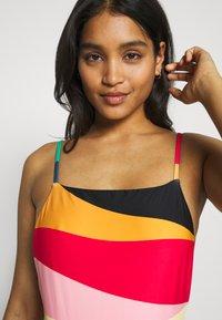 Billabong - MAS FIESTAS - Swimsuit - multi - 3