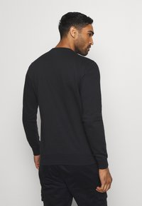 Champion - LEGACY CREWNECK - Sweater - black - 2