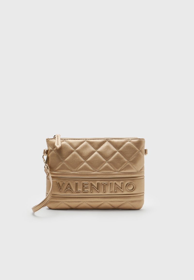 Valentino Bags - ADA - Across body bag - gold-coloured