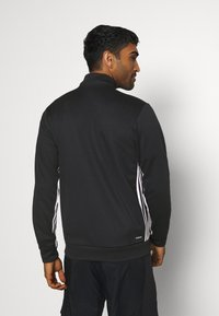adidas Performance - Zip-up hoodie - black - 2