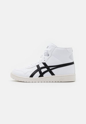JAPAN UNISEX - High-top trainers - white/black