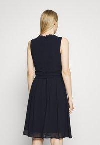 Esprit Collection - DRESS - Cocktail dress / Party dress - navy - 2