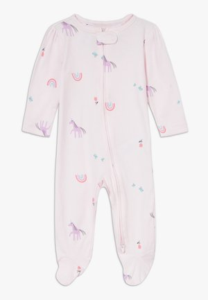 GIRL ZGREEN BABY - Pyžamo - light pink