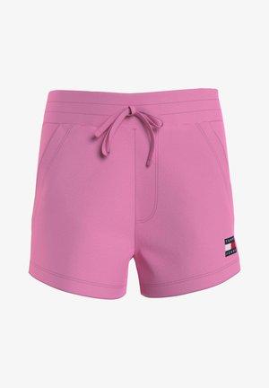 BADGE - Shorts - pink