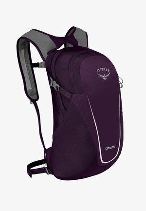 DAYLITE - Rygsække - amulet purple