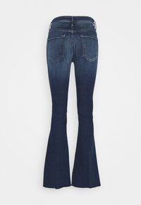 Mother - THE WEEKENDER FRAY - Flared Jeans - skunk at the tea party - 1