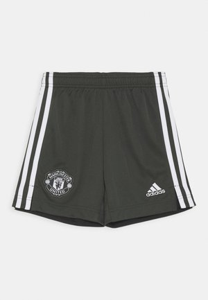 MANCHESTER UNITED SPORTS FOOTBALL SHORTS - Sports shorts - legend earth
